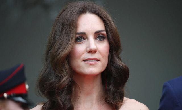 Kate Middleton talar om psykisk ohälsa i videoklipp