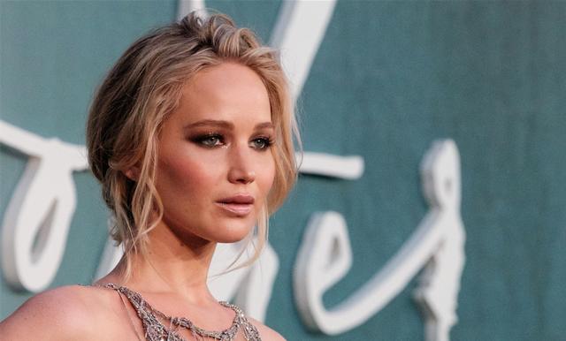 Jennifer Lawrence längtar inte alls efter att bli mamma
