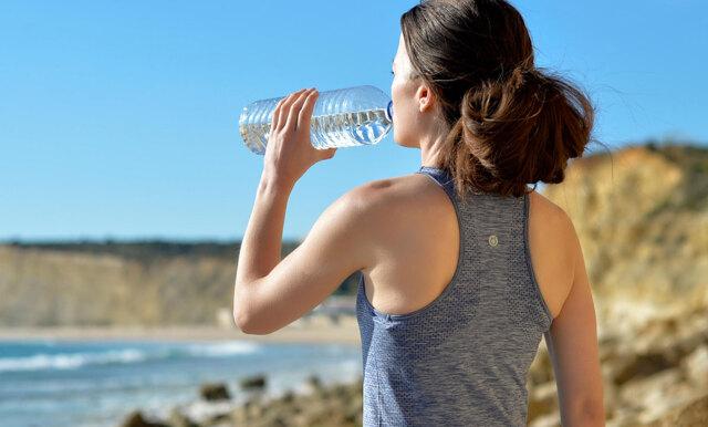 Så gör du dina promenader till veckans bästa (och mest effektiva) träningspass