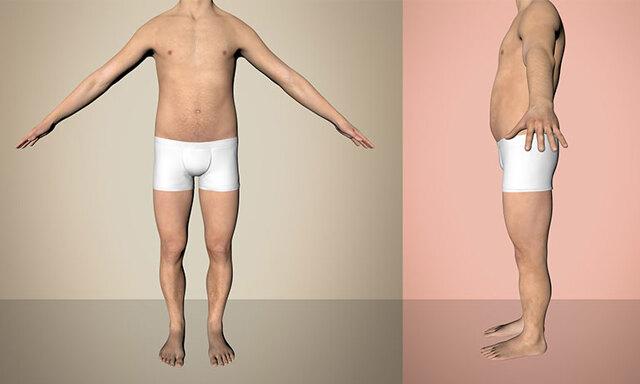 """Brothers presenterar den svenska genomsnittsmannen: """"Vår förhoppning är att få fler att trivas i sin kropp"""""""