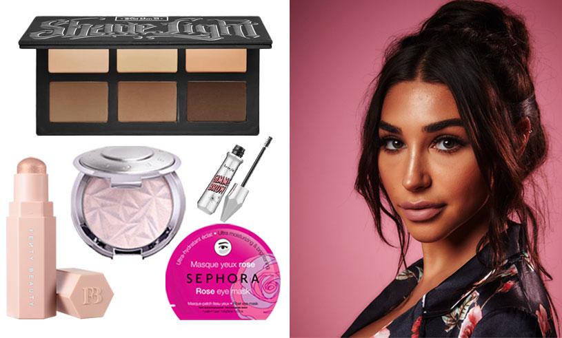 Här är våra 13 favoriter från Sephoras nya webbshop