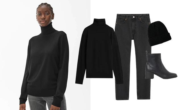 Svarta budgetkap – inspireras av Metro Modes 12 favoriter