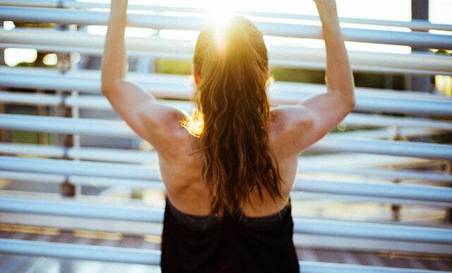 9 saker vi som älskar att träna är trötta på att höra