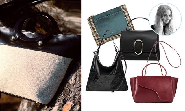 Höstens finaste väskor – 17 modeller från budget till lyx