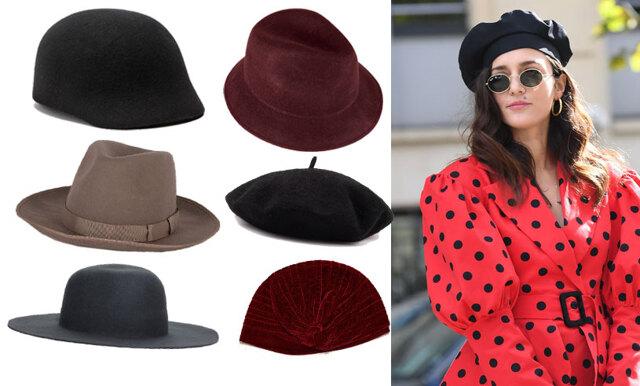 16 hattar och baskrar som prickar in en av säsongens starkaste modetrender