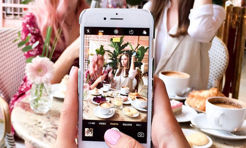 tjäna pengar på din instagram