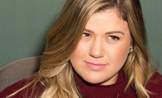 """Kelly Clarkson: """"Jag var supersmal – men ville inte leva längre"""""""