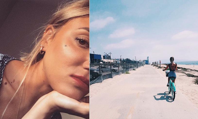 """Ebba Berggren: """"Så spenderar du den perfekta dagen i LA – från morgon till kväll"""""""