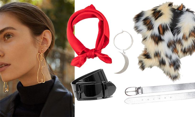 12 accessoarer och detaljer som lyfter din outfit till nästa nivå