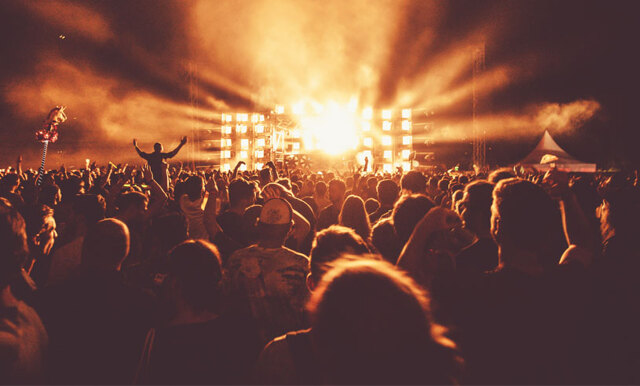 Teamet bakom Coachella startar ny festival – i London!