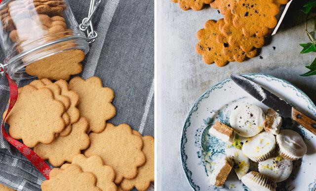 Annas pepparkakor släpper årets nya smak – något för alla lakritsälskare!