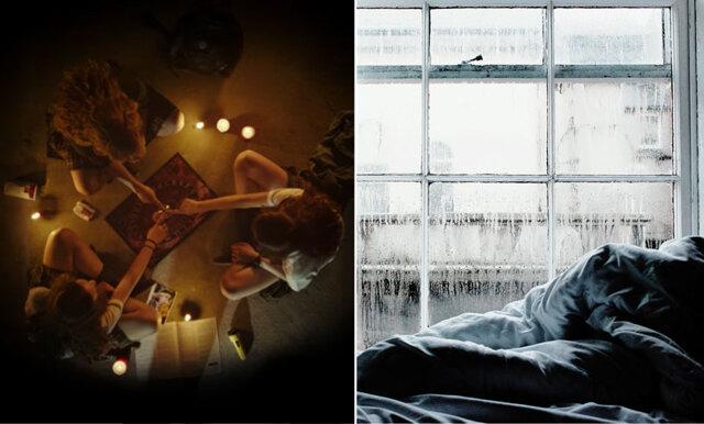8 skräckfilmer på Netflix att beta av - för tidernas läskigaste filmkväll