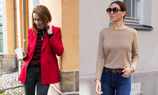 """Metro Modes nya modebloggare Emma Danielsson: """"Det här är höstens 3 nyckelplagg"""""""