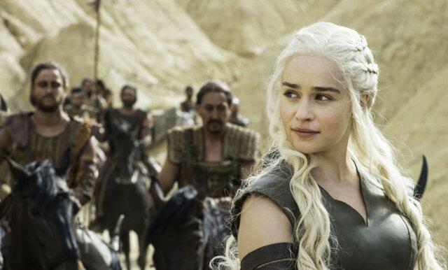 Nu kan du få en av rollerna i sista säsongen av Game of Thrones