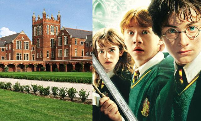 Drömmen för alla Harry Potter-fans: Nu går det att flytta in på Hogwarts!