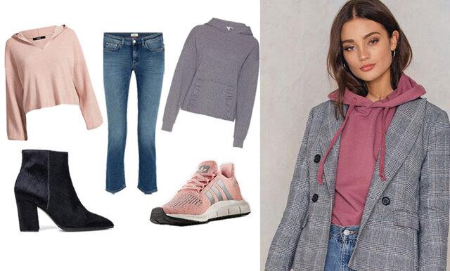 14 snygga hoodies – perfekta plagget till din vardagsoutfit