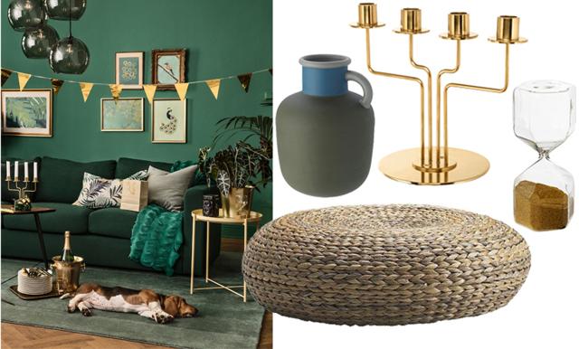 Höstpiffa hemmet med prisvärda trendköp  från Ikea - under 300 kronor