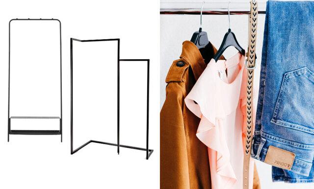 Bästa sättet att undvika stress på morgonen – planera veckans outfits med en av de här 8 klädhängarna