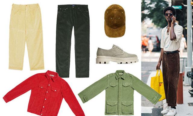 Klä dig i manchester från topp till tå – de 12 snyggaste plaggen i butik just nu