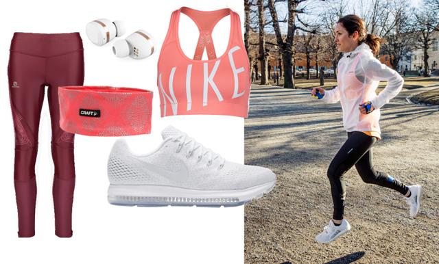 Kläderna som fixar maraton - ultimata plaggen för dig som springer långt