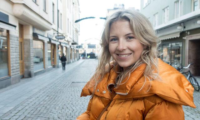 Henrietta Fromholtz släpper en bok om sina erfarenheter av ätstörningar