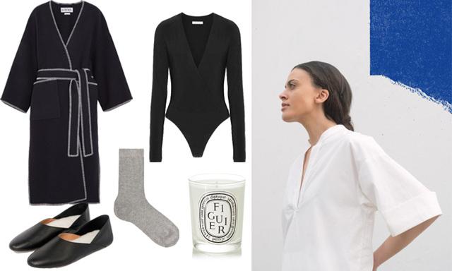 Mjukt och mysigt- se modechefen Pamelas 13 favoriter