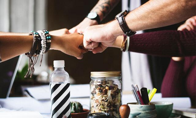 Här är de 7 bästa tipsen för att känna dig motiverad inför jobbveckan