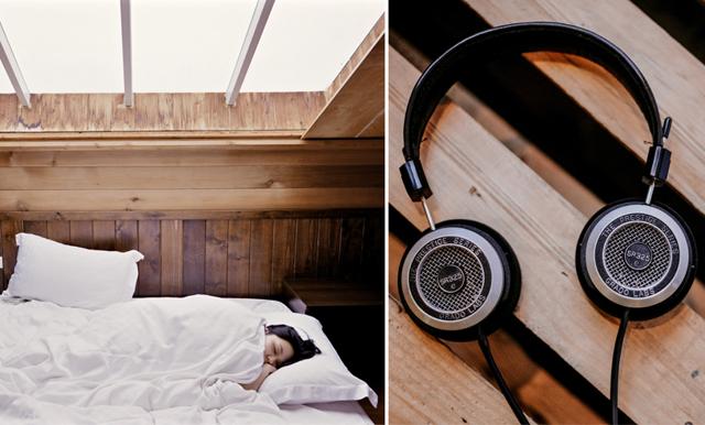Har du alltid svårt att somna? Studier visar att Pink noise är lösningen!