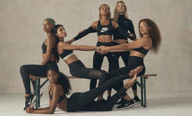 Nike släpper ny kollektion med en byxmodell för varje träningsform