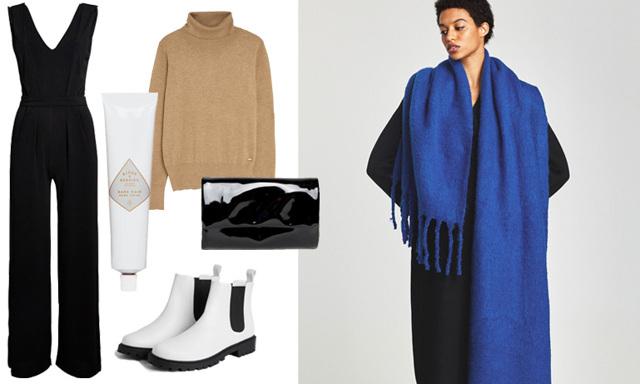 Modechefen Pamela tipsar om 12 trendiga budgetkap