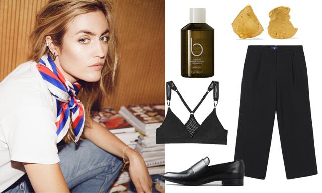 Modechefen Pamela Bellafesta listar bästa nyheterna i butik nu