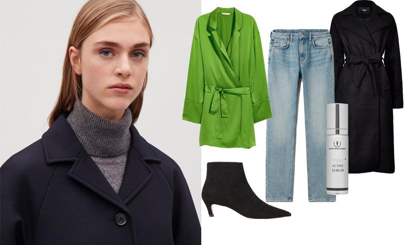 Höstens hetaste nyckelplagg – Modechefen Pamela listar sina favoriter