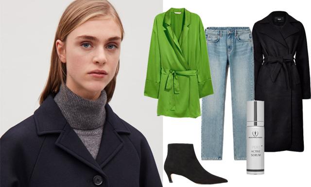 Höstens hetaste nyckelplagg - Modechefen Pamela listar sina favoriter