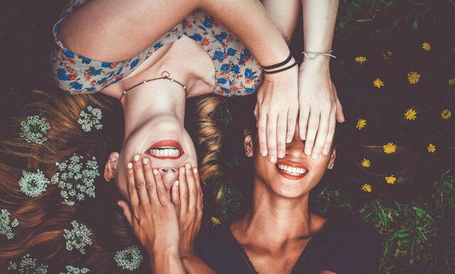 4 typer av vänner du behöver i ditt liv och vad du kan lära av dem