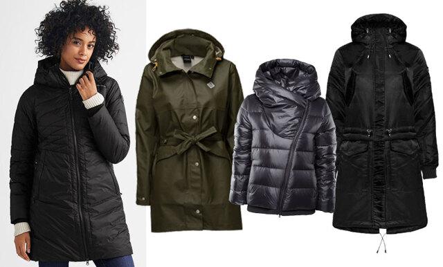 15 jackor för dig som vill vara varm och snygg i höst och vinter