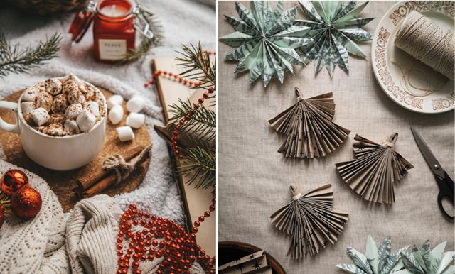 Julens ultimata bucket list – allt du behöver för att få den rätta julstämningen