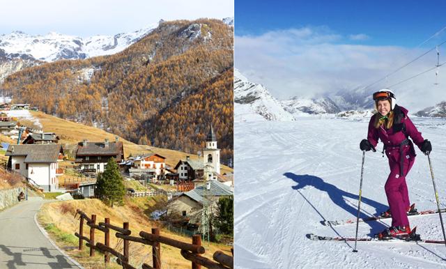 11 anledningar till varför du måste uppleva italienska alperna