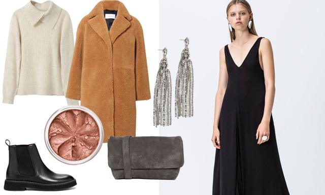 Inspireras av Pamela Bellafestas modefavoriter online just nu