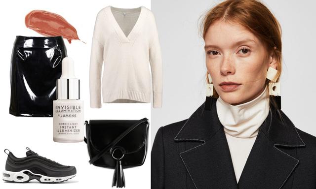 Vinterns bästa nyheter enligt modechefen Pamela Bellafesta