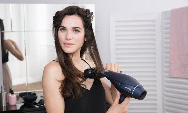 Guide: Så fönar du håret som ett proffs