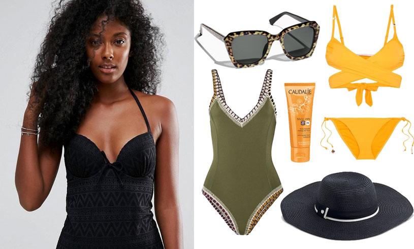 bikiniklader-sol-och-bad-semester