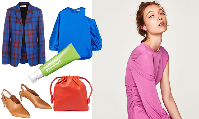 Smygstarta en av vårens största trender- Modechefen Pamelas val
