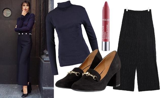 Sno stilen av den franska modellen Jeanne Damas – vi listar 3 outfits under tusenlappen