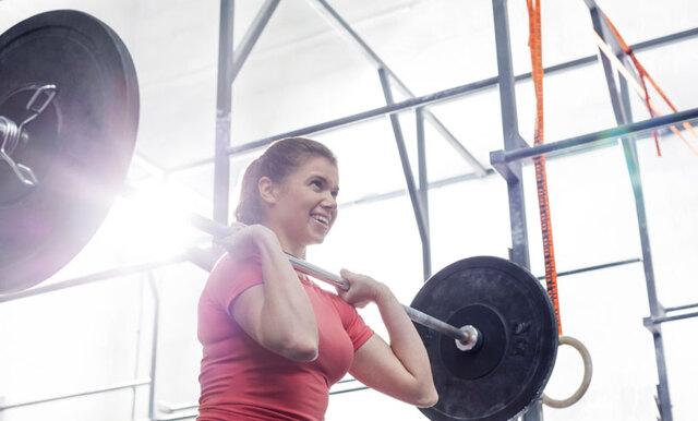 Dags att skaffa träningskort? Här är din guide till de bästa gymmen!