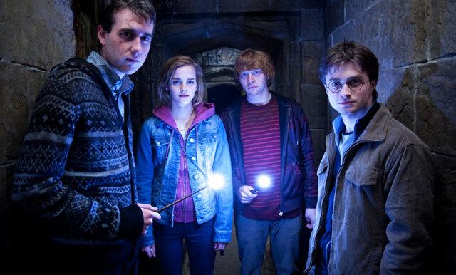 Harry Potter Go blir verklighet - snart kan du känna dig som en riktig trollkarl