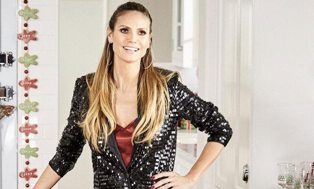 """Heidi Klum: """"Äntligen håller modebranschens ideal på att förändras"""""""
