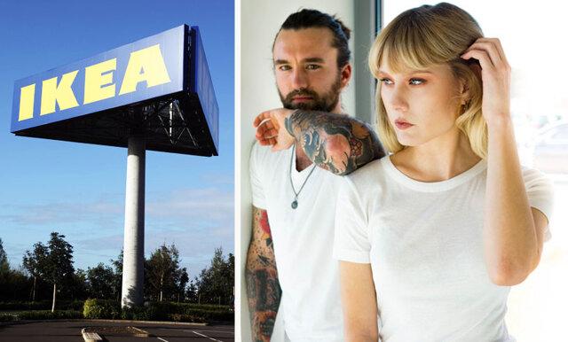 """Psykologen: """"Här är anledningen till att par alltid bråkar på Ikea"""""""