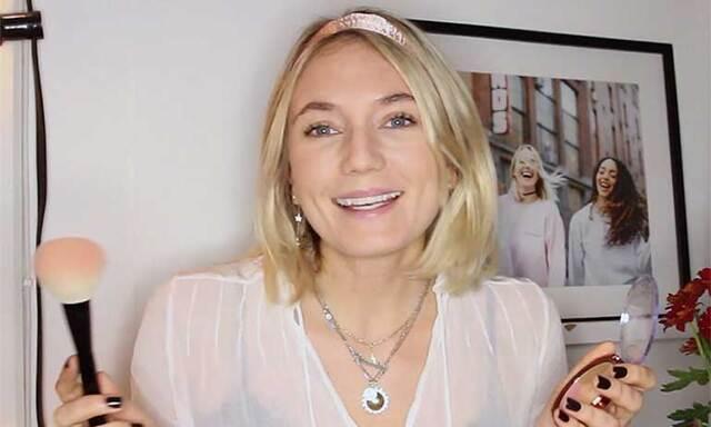 Bloggaren Josefin Dahlberg avslöjar sina bästa skönhetsknep och sminktips!