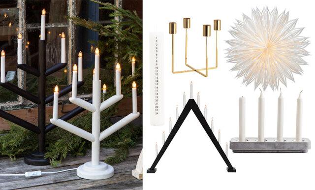 Adventsmys – 14 detaljer som skapar perfekta julstämningen