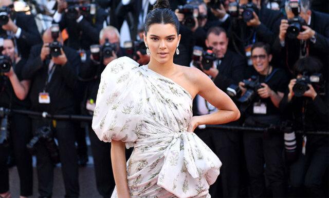 Kendall Jenner i toppen av världens bäst betalda modeller – 18 bilder från catwalken